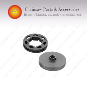 Clutch Drum of Chinese Gasoline Chain Saw CS6200 pictures & photos