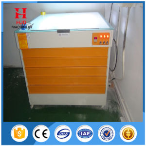Oriented Plate Silk Screen Frame Dryer Hjd-G202 pictures & photos