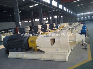 Double Disc Refiner Plates for Paper Making machine pictures & photos