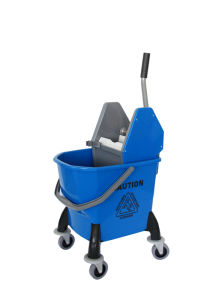 Wringer Mop Bucket/Trolley for Commercial or Hospital pictures & photos