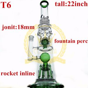 High Quality Colorful Wholesale Smoking Glass Water Pipe Shisha Hookah pictures & photos