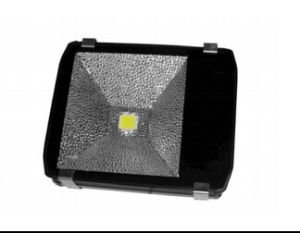 IP65 CE&RoHS COB 100W LED Floodlight (tunnel) pictures & photos