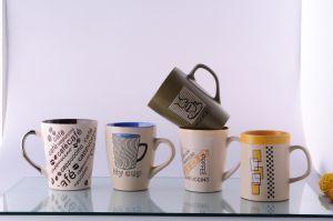 Ceramic Matt Glazed Mug (CZJM1291)