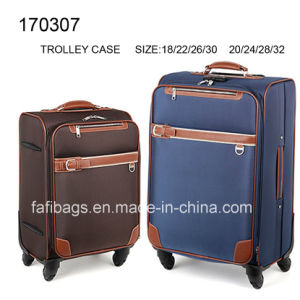 Trend ABS Hard Case Travel Luggage Suitcase pictures & photos