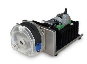 Kz25 Peristaltic Dosing Pump Head pictures & photos