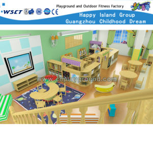 Kindergarten Interior Design and Furniture for Sale (KS2-3-F) pictures & photos