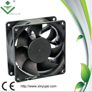 High Quality 92mm Computer Power Supply Cooling Fan 92X92X38mm pictures & photos