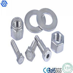 Screws Studs Washers pictures & photos