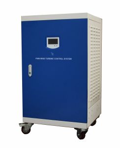 48V/120V/240V LCD Display Charge Controller for Wind Solar Hybrid System pictures & photos