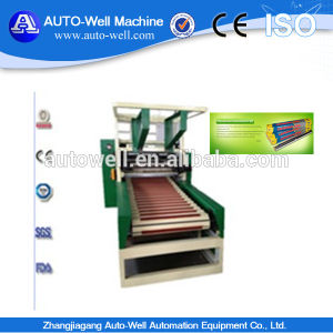 Kitchen Foil Rewinding and Cutting Machine pictures & photos