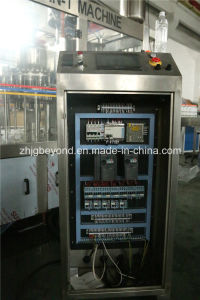 Automatic 3 in 1 Juice Filling Machinery with Low Price pictures & photos