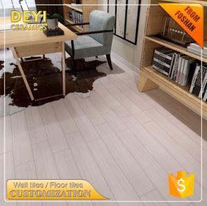 Alibaba China Supplier Wood Wood Texture Floor Tile/Floor Tiles Wood Look Porcelain Tile pictures & photos