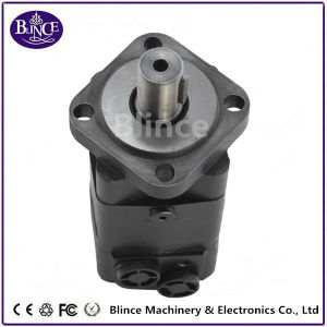 China Manufacturer Omsy/Bmsy250cc Gear Motor for Concrete Pump Truck pictures & photos