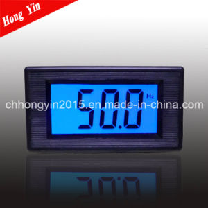 D69-60 Digital Frequency Panel Meter pictures & photos