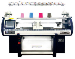 Kids Sweater Wool Knitting Machine for Sale