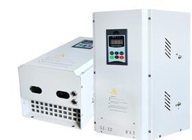 Segmented Electric Induction Heater for Plastic Extruder pictures & photos