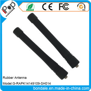 Rubber Antenna Rapk14149109 UHF Antenna for Radio Communication Radio Antenna pictures & photos