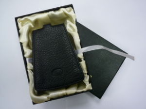 Hard Box, Folded Box for Leather Goods Gift Set, Paperbox pictures & photos