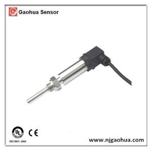 PT100 Temperature Sensor/Temperature Transducer/Temperature Transmitter