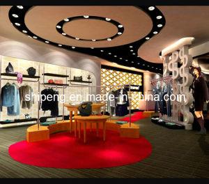 Clothes Store Design, Retail Shop Design