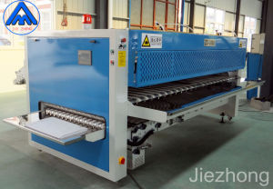 Laundry Equipment/Fabric Folding Machine (ZD) pictures & photos