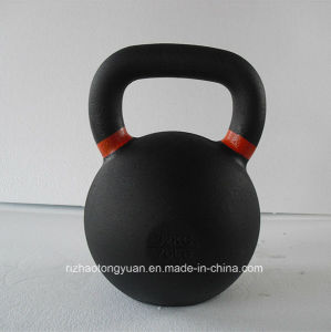Iron Custom Kettlebell pictures & photos