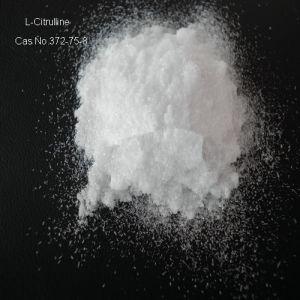 Amino Acid: L-Citrulline/CAS No. 372-75-8 pictures & photos