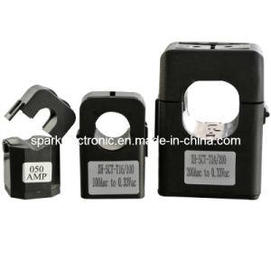 Sct AC Current Sensor Clips Mini Split Core Current Transformer pictures & photos