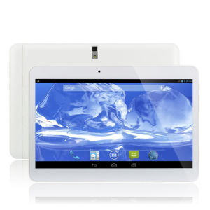 3G Tablet PC with 10 Inch Screen and 16GB Memory