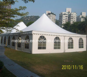 10X10 Pagoda Tent for Outdoor Advertising Booth pictures & photos