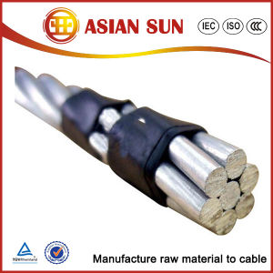 Wholesale Overhead Cable All Aluminum AAC Conductor pictures & photos