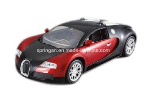Kids R/C Model Bugatti (License) Car Toy pictures & photos