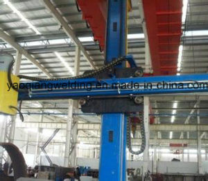Stainless Steel Pipe Welding Machine/ Manipulator pictures & photos