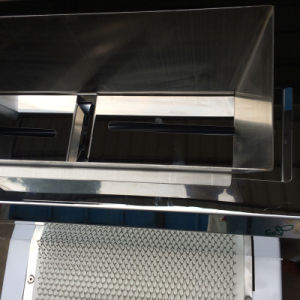 High Efficiency Toast Bread Dough Moulder 380 pictures & photos