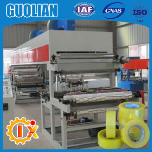 Gl-1000b Multifunctional BOPP Coating Machine Price pictures & photos