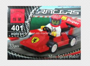 Racing Series Designer Karting 33PCS Blocks Toys pictures & photos