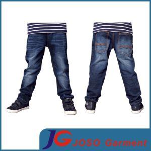 Denim Kids Boyd Cotton Pants (JC8013) pictures & photos