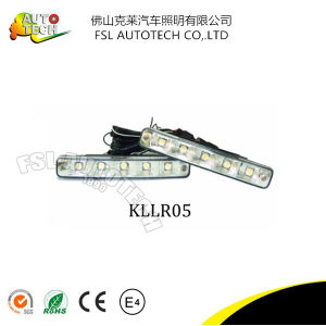 LED DRL Lighting Auto Parts pictures & photos