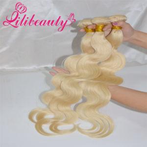Body Wave Brazilian Virgin Human Hair Extension pictures & photos