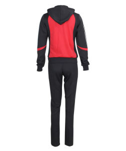 2016 Fashion Comfortable Ladies Women Training Sportswear Tracksuits pictures & photos