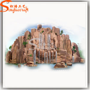 Ome Wholesale Decoration Outdoor Water Fountain Price pictures & photos