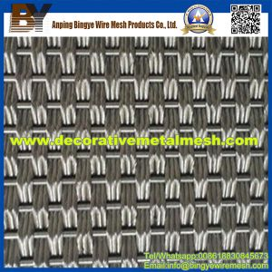 Stainless Steel Decorative Mesh Apply to Partition Screens pictures & photos