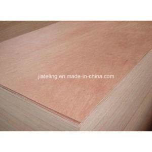 Bintangor Plywood with High Quality, BB/CC Grdae pictures & photos