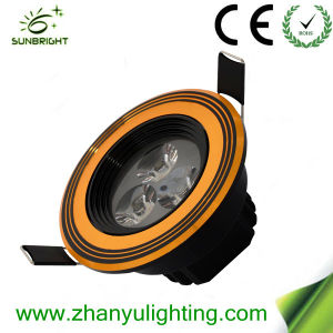 3W LED Ceiling Lamp Modern pictures & photos