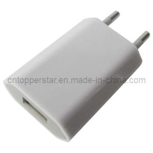 USB Power Adapter Charger for Apple iPhone/iPad/iPod