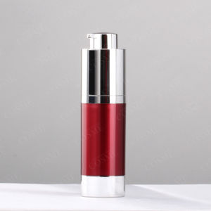 Airless Bottle for Lotions pictures & photos