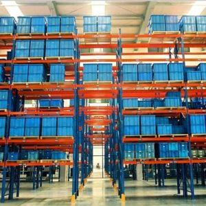 Reasonable Price Heavy Duty Pallet Storage Racks pictures & photos