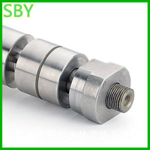 Shaft CNC Machining From Factory Direct Sale (P059) pictures & photos