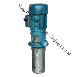 Submerge Multi-Stage Stainless Steel End-Suction Pump