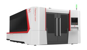 New Productipg Laser Cutting Machine 2000watt for Cutter Ss 6mm pictures & photos